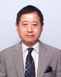代表取締役 佐久間貞介